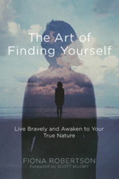 Cover image of The Art of Finding Yourself