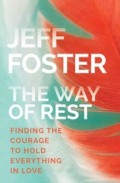 Cover image of The Way of Rest