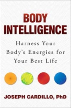 Body Intelligence book cover