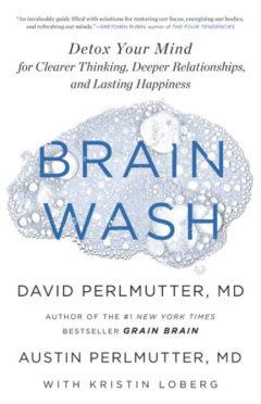 Brain Wash cover