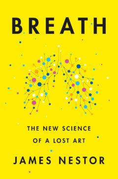Breath by James Nestore