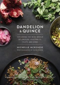 Cover image of Dandelion and Quince