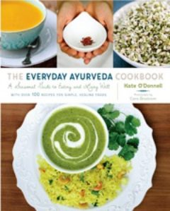 Cover image of The Everyday Ayurveda Cookbook