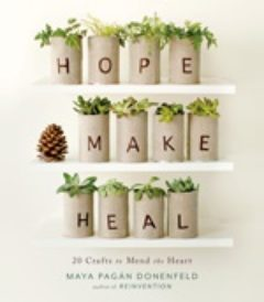 Cover image of Hope, Make, Heal