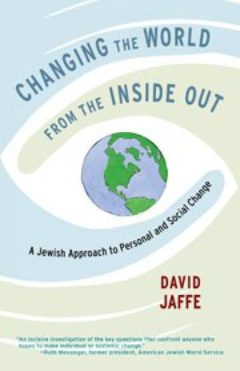 Cover image of Changing the World