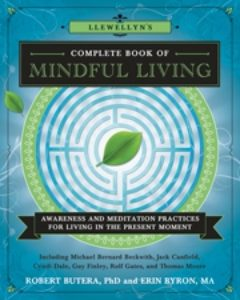 Cover image of Llewellyn's Complete Book of Mindful Living