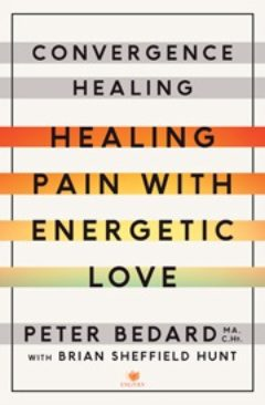 Cover image of Convergence Healing
