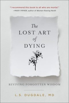 Cover image of The Lost Art of Dying