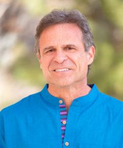 Headshot of Dean Taraborelli