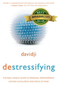 Cover image of Destressifying