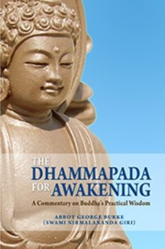 Cover image of Dhammapada Awakening