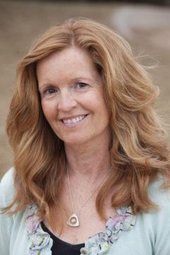Dr. Beth O'Brien