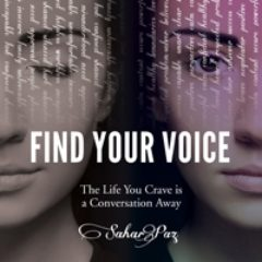 Cover image of Find Your Voice