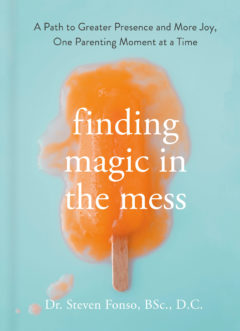 Finding Magic in the Mess