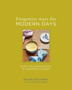 Cover image of Forgotten Ways for Modern Days