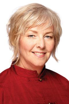 Cheryl Fraser headshot