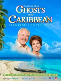 Ghosts of the Caribbean cover