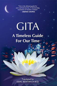 Across centuries, across continents, and across cultures, these unique aspects of the Gita have made it an uplifting guide to happiness, meditation, and inner growth.