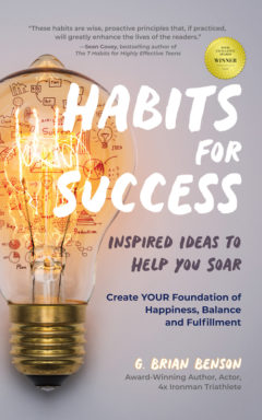 Habits for Success bookcover