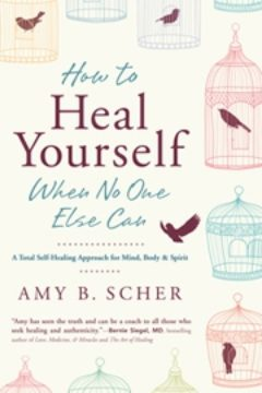 Cover image of How to Heal Yourself