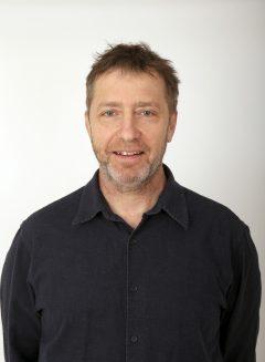 Jeremy Narby author