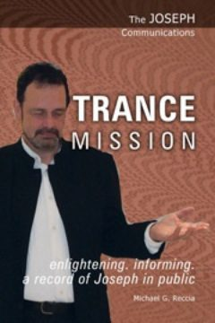 Cover image of Trance Mission