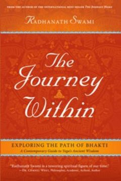 Cover image of The Journey Within