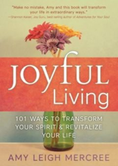 Cover image of Joyful Living