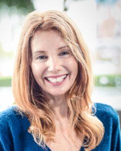 author Julia Loggins
