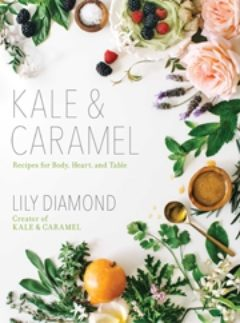 cover of Kale and Caramel