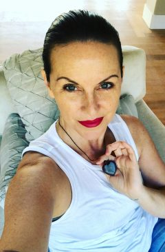 Headshot of Kellie J Wright