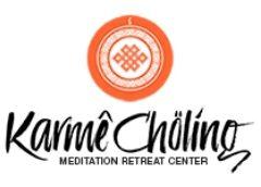 Karme Choling logo