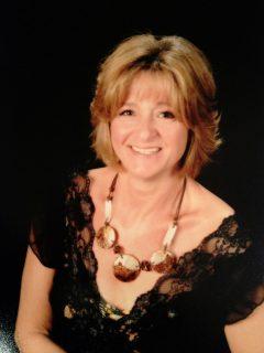 Laurie D. Wheeler, holistic health advisor.