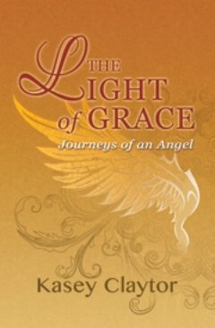 Cover image of The Light of Grace