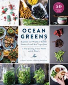 Cover image of Ocean Greens