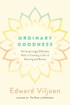 Cover image of Ordinary Goodness