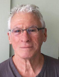 Peter Loffredo headshot