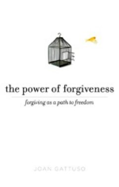 Cover image of Power of Forgiveness