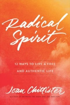 cover image of Radical Spirit