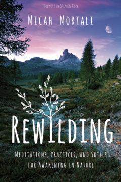 Rewilding by Micah Mortali