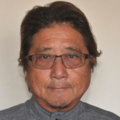 Richard Omura
