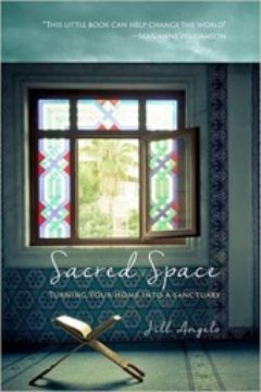 Cover image of Sacred Space