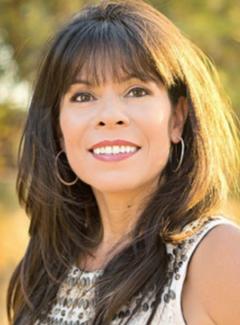 Headshot of Michelle Beltran