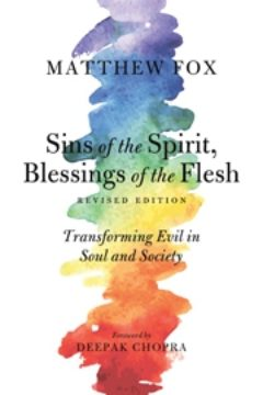 Cover image of Sins of the Spirit