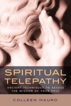 Cover image of Spiritual Telepathy