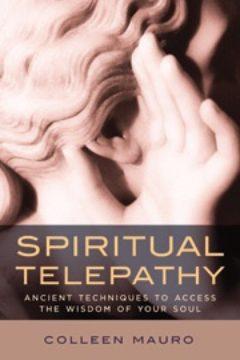 Cover image of Spiritual Telepathy