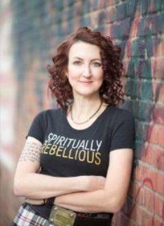 Image of author Sarah Bowen