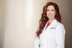Dr. Stacie Stephenson