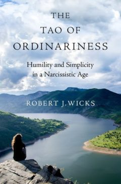 Tao of Ordinariness book cover