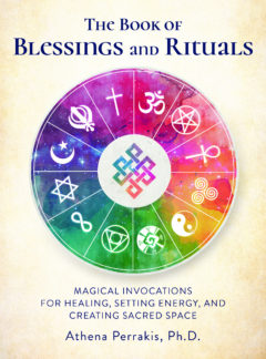 The Book of Blessings and Rituals